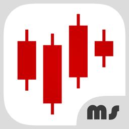 Ícone do app Daily Stocks Pro (ms)