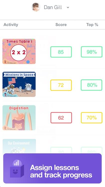 TinyTap, games by teachers screenshot-3