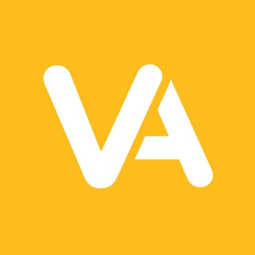 VALU (バリュ) 支援を募れるSNS