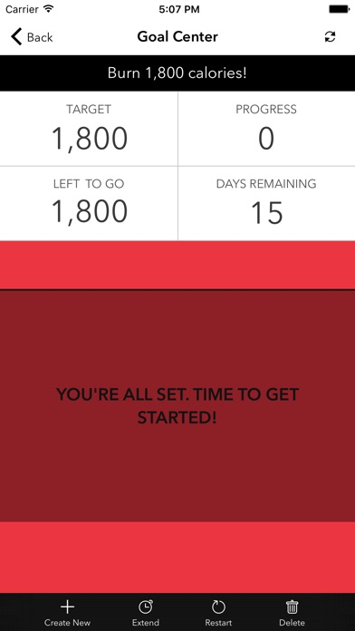 download FX Fitness apps 1