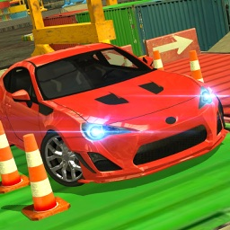 Excited Parking - Car Driving Parking Simulator