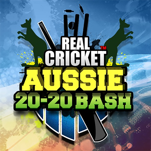 Real Cricket™ Aussie T20 Bash