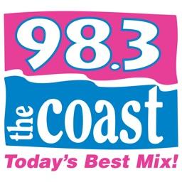 98.3 The Coast