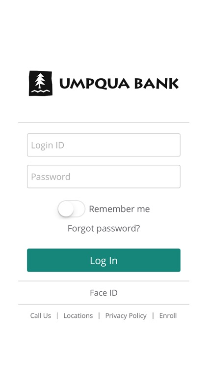 Umpqua Bank Mobile Banking