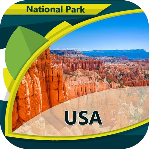USA National Parks - Best