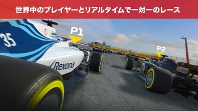 F1 Mobile Racingスクリーンショット4