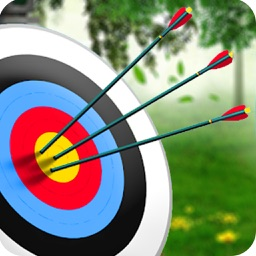 Archery Master Shooting Game
