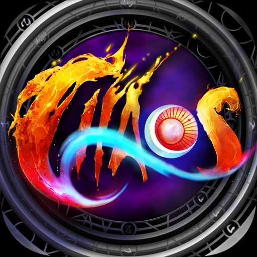 Chaos Reborn: Adventures icon
