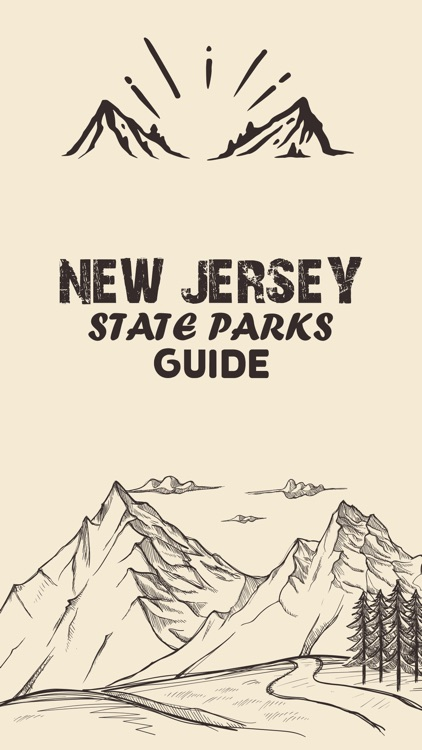 New Jersey State Parks Guide screenshot-0