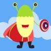 怪物大作战-英雄打怪兽超级大冒险游戏