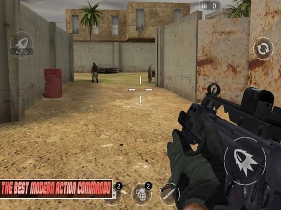 Mafia Clash: Shooting Enemy screenshot 6