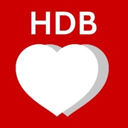 HDB Health