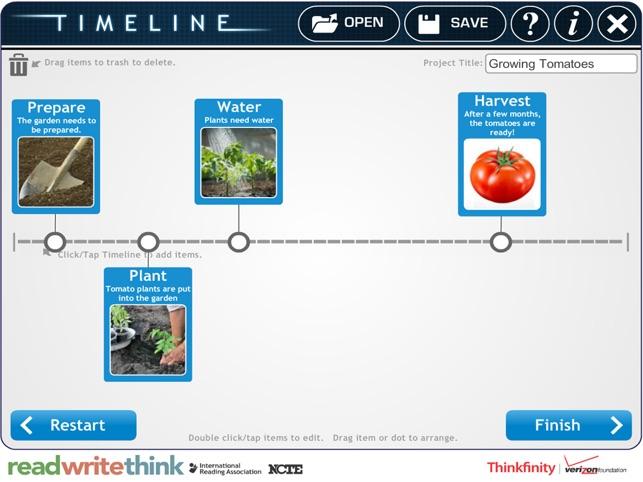 Image result for timeline app