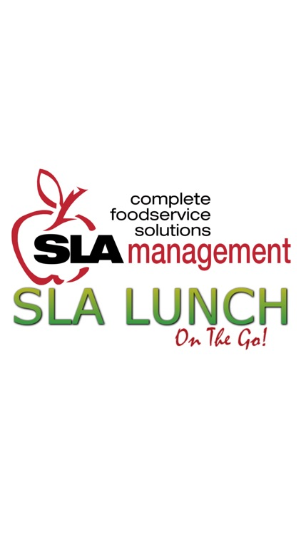 SLA Lunch On The Go