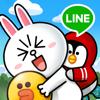 LINE バブル