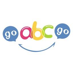 GOABCGO 快乐启蒙英语发音