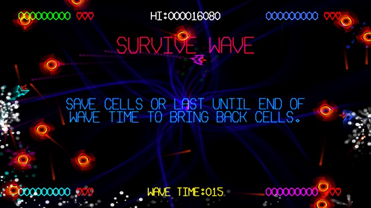 Bacteria™ Arcade Edition screenshot-3