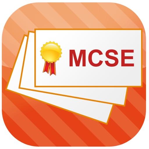MCSE Flashcards