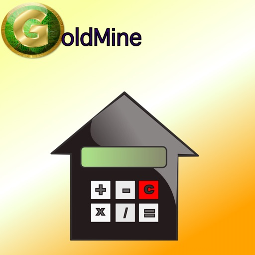 GoldMine Mortgage Analyzer