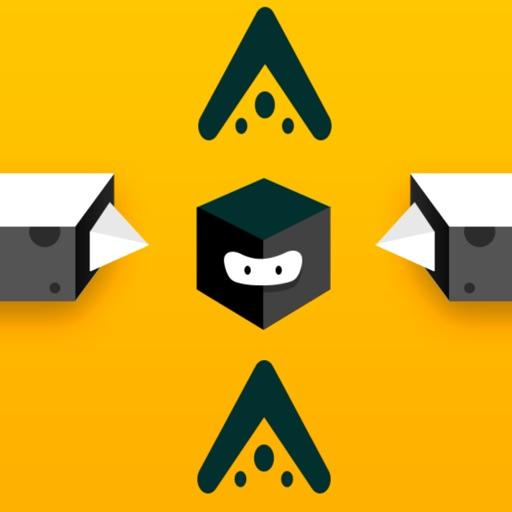 Cube Jump Box Hero