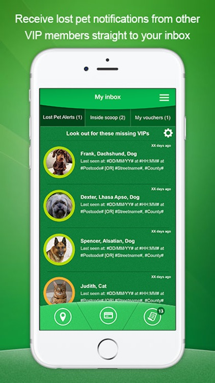 Pets at Home - VIP club screenshot-4