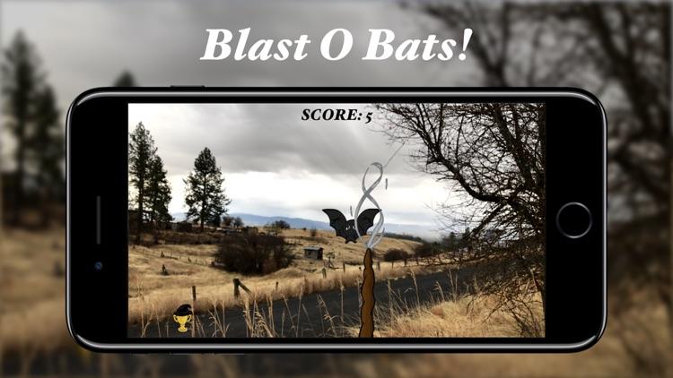 Blast O Bats AR
