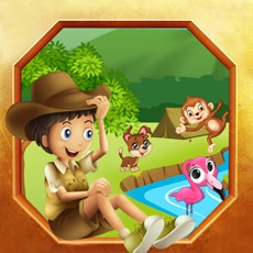 Activities of Save The World of Animals