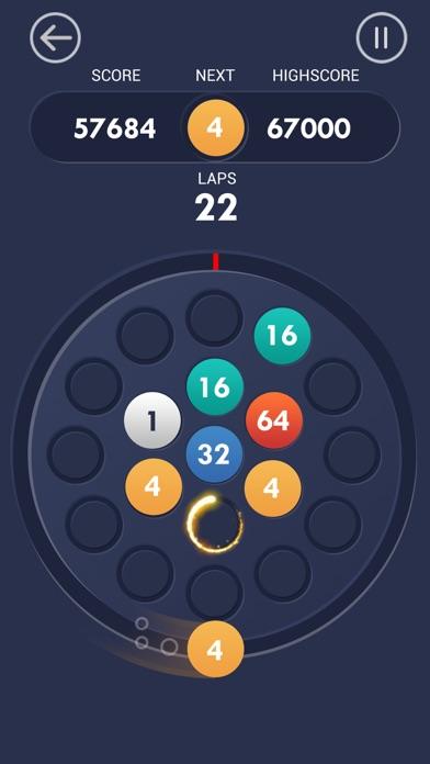 Gun Numbers screenshot two