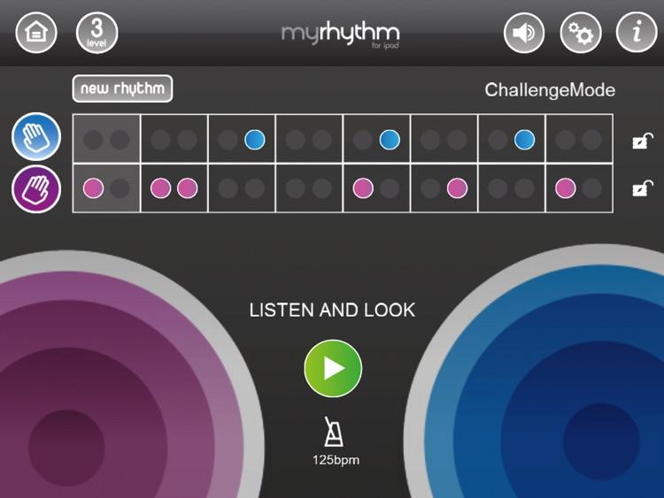 MyRhythm screenshot-4