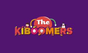 The Kiboomers
