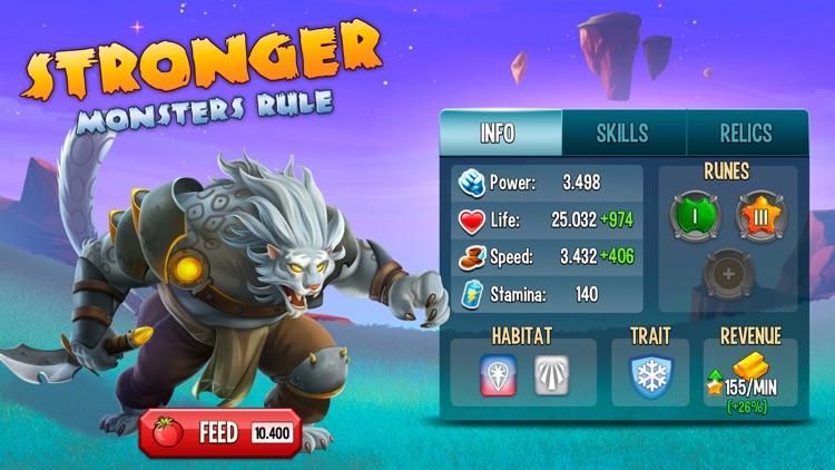 Monster Legends screenshot-0