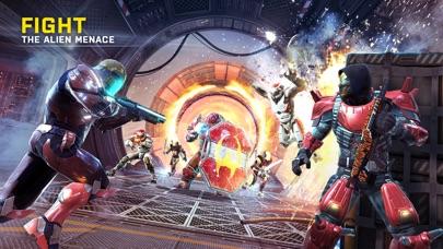 Shadowgun Legends: Online FPS screenshot 9