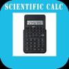 Scientific Calculator Easy