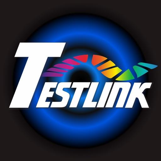 TESTLINK application logo