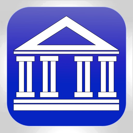 Accounts 2 Checkbook iOS App