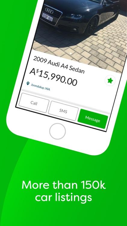Gumtree Local Ads - Buy & Sell screenshot-3