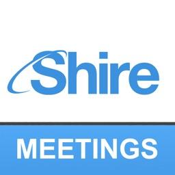 Shire Meetings