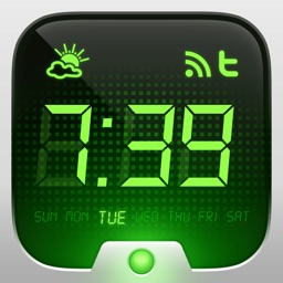 Alarm Clock HD