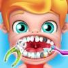 Dentist Care: Teeth Princess