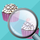 Find the Differences - Sweet Shop Edition icon