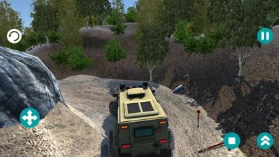 4X4 Trail Overlander Edition screenshot 5
