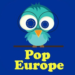 Pop Europe