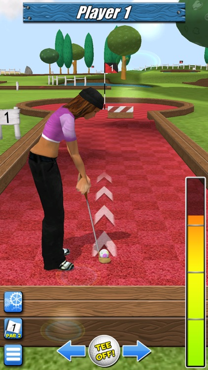 My Golf 3D screenshot-0