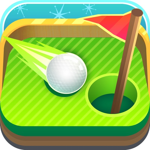 Mini Golf MatchUp Review