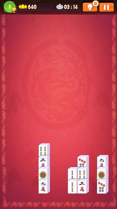 Mahjong Connect Delux screenshot 5