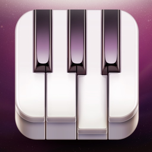 iPiano - Play Real Piano icon