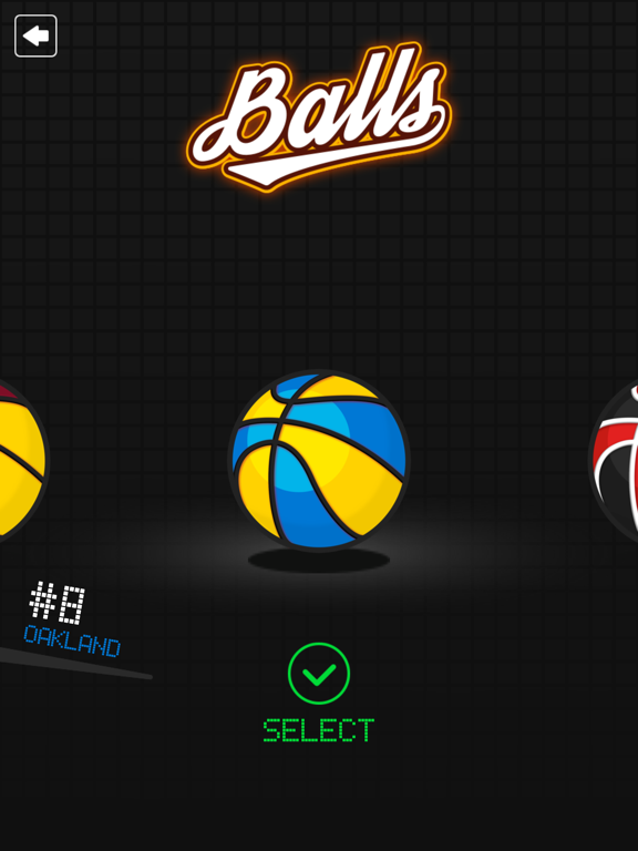 Dunkz - Basketball game screenshot 14