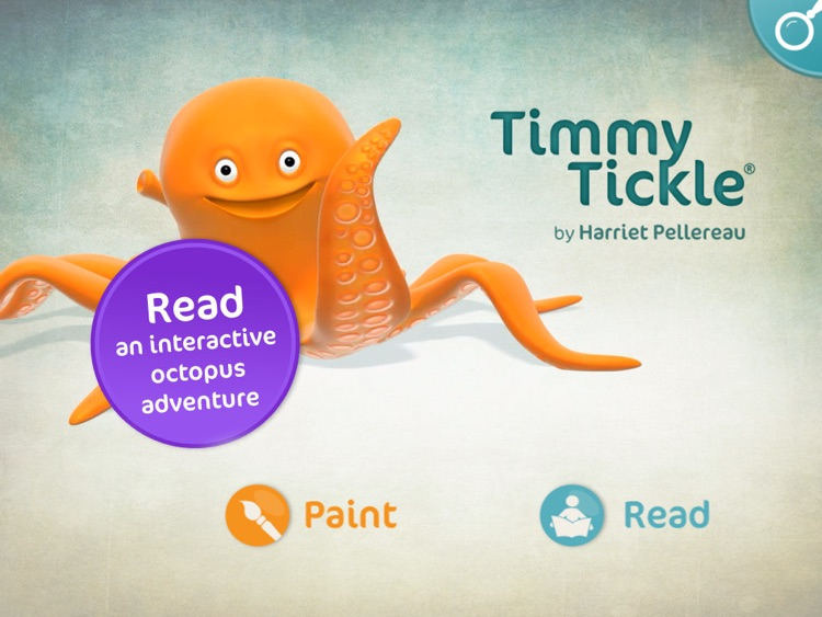 Timmy Tickle
