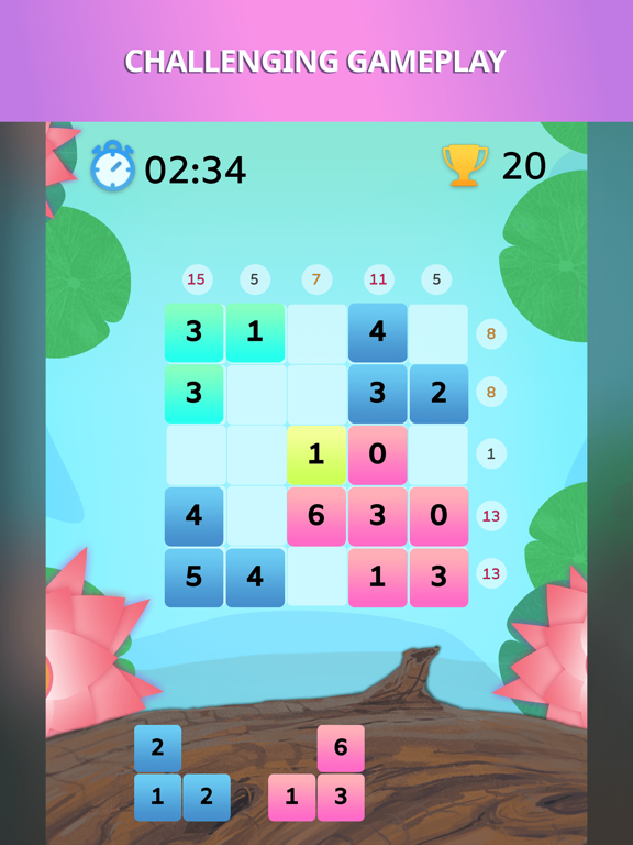 Zen Blocks - Win Money! screenshot 6