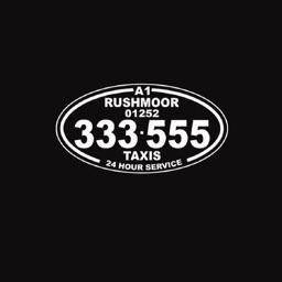 A1 Rushmoor Taxis